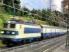 S-Bahn-Lok 141 248-5