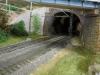 7. Tunneleinfahrt