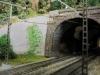 8. Tunneleinfahrt